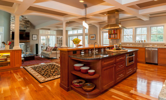 Kitchen Remodeling Annapolis Maryland
